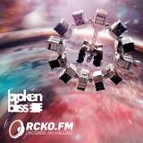 Broken Bliss @ RCKO.FM - Episode 40 - DSH