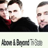Above and beyond Tri-state (2006) - Fulldisc (NM)