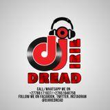 Dj Irie Dread - AfroDancehall Mix