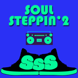 Soul Steppin II - Guest Slot - Live at the Flava Factory