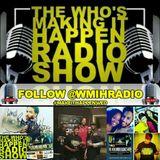 May Mayhiem Pt.1 WMIH Radio Live UNCUT