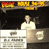 FAYDZ - House 1994-95 Mix (Volume 1)