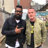 Hip Hop Saved My Life - James Lavelle