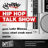 My People Show (11 05 2019) - gost Lekr Bless