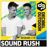 Sound Rush @ Decibel outdoor 2019 | Euphoric Hardstyle | Saturday