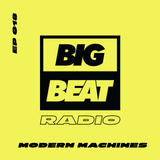 EP #018 – Modern Machines