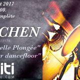 "The Kitchen ""radio-show"" .La formule complete part 1. Dj Goodka / SirJarvis"