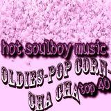 popcorn oldies top40
