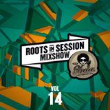 RootsInSession Mixshow 14 @ Radio Nula (7.4.2018)