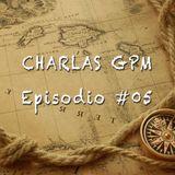 Charlas GPM - Episodio 05 - Consejos Misioneros 2 - Expectativas Previas vs. Realidad del Campo