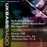 Ep. 138 - Mix Sessions, Vol. 22 - Pressure Rise Pt. 4