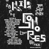 Deetron @ Nuits Sonores 2014 31-05-2014