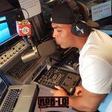 DJ ROB-LO on Hot 97 (8-22-15) No Commercials