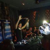 Alesso  - Live at Gansevoort Park (New York City) - 05-Nov-2014