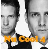 Nu Cool 4 - Suit Up!