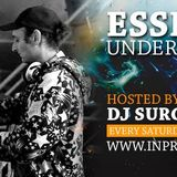 Essential Underground FM 3-5-2014 Part 1 (Surgeles)