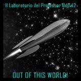 Il laboratorio del Professor Odd 42 - Out Of This World!