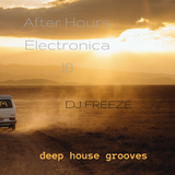 After Hours Electronica 10 \\ mixed by Freeze