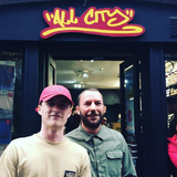 Collie & Charlie @ All City (Record Store Day 2017)