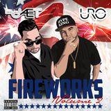 Fire Works Volume 2 ( Hip Hop )