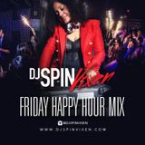 Happy Hour Fridays: 90s dance mix and current  favs