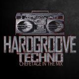 Chefetage Dj Set - Good old Times 04.06.2017 | HardGroove Mix