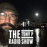 The Tony P Radio Show NCB1 13.1.18