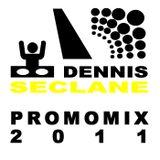 Dennis Seclane _in the mix_ Minimal