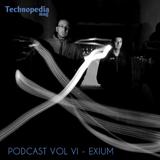 Technopedia Podcast 006 - Exium
