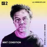 Mint Condition w/ Hotthobo - 25th December 2017