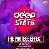 Dj Protege - The Protege Effect vol 28 (Deep State)