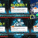 DJ Ammo T & MC Kidda Overdose MP3