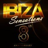 Ibiza Sensations 191 Special 8th Anniversary 2h Set