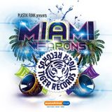 Tiger Night @ Sunshine Live - Best Of Tiger Records in Miami 2015