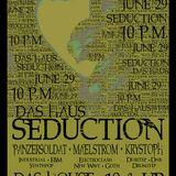 PanzerSoldat-Live @ Euphoria Nights Seduction 6.29.2013
