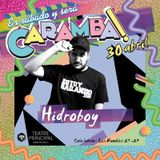 CARAMBA! 30 de abril (Teatre Principal - Barcelona)