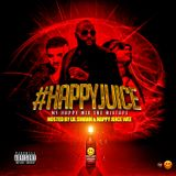 #HappyJuice My Happy Mix The Mixtape