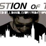 QOT Radio Show #24 - J. Daniel on modulatefm.com