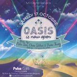 Marc Ranton - Oasis Lounge contest Samedi 17 Octobre