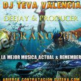DJ TEVA in session vol.136