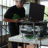 Just Rockin' Day Party-DJ Reg Peeps
