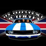 The Bermondsey Joyriders