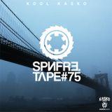 SPNFRE Tape #75
