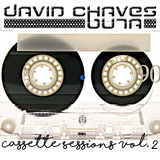 David Chaves & BuTa @ Cassette Sessions Vol. 2