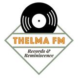 Soulville - Disco Evolution - Thelma FM- 8-11-19