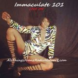 AllThingzFranzRadioNetwork.com Nerve DJ Franz The Hybrid One Live Interview With Immaculate 101