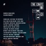 The Crate curated by Salah Sadeq 16.10.2018