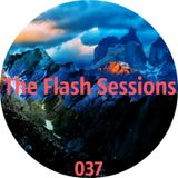The Flash Sessions 037 - by Flesher