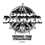 Feeding Time: Stag and Dagger Mix: 004