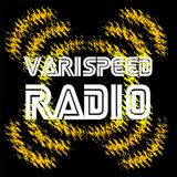 Varispeed Radio S01E04 - Algorithmic promo mix May 2015